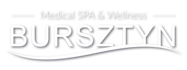 BURSZTYN Medical SPA & Wellness - Dąbki
